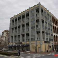 Rental info for 17th Street Lofts