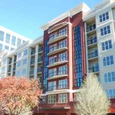Rental info for Peachtree Dunwoody Place in the Sandy Springs area