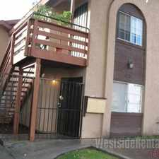 Rental info for Extra large 3bd2ba 2 story townhome in the Kensington area