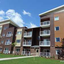 Rental info for Green Leaf Riverwalk in the Cal Young area