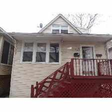 Rental info for Awesome Rehab! nice size bedrooms and ready to move in in the South Chicago area