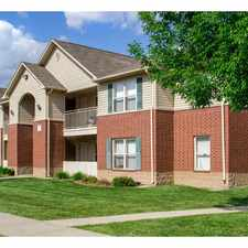 Rental info for ChapelRidge of Council Bluffs in the Omaha area