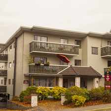 Rental info for Villa Apartments - 1 Bedroom Apartment for Rent in the Esquimalt area