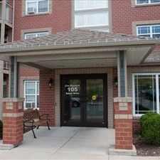 Rental info for Baker Drive and Portland Street: 105 Baker Drive, 1BR