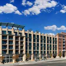 Rental info for Park Place at Petworth Metro