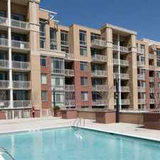 Rental info for The Palatine Apartments in the Arlington National Cemetary area