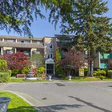 Rental info for Carlton Park Gardens Apartments - 2 Bedroom Apartment for Rent
