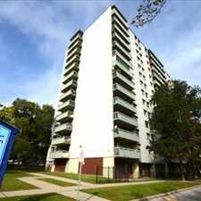 Rental info for Midland and Eglinton E.: 30 Gilder Drive, 1BR in the Eglinton East area