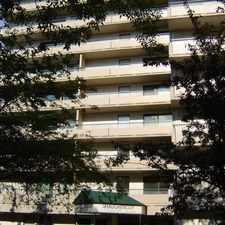 Rental info for 10175 114th Street in the Fort Saskatchewan area