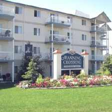 Rental info for 5011 140 Avenue in the Clareview Business Park area