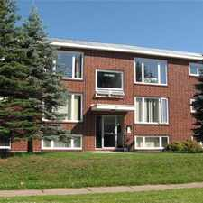 Rental info for 20 Bliss Street in the Moncton area