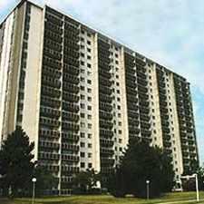 Rental info for 3000 Dufferin Street in the Yorkdale-Glen Park area