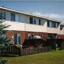 Rental info for 239-249 Craig Henry Dr. in the Knoxdale-merivale area