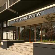 Rental info for 289 The Kingsway in the Edenbridge-Humber Valley area