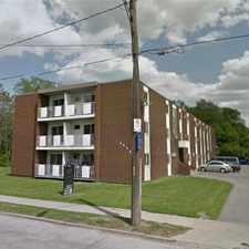 Rental info for 3655 Sandwich Street in the Detroit area