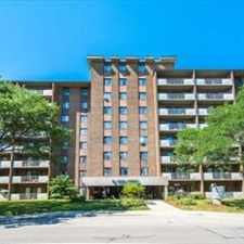 Rental info for York St. and Union Blvd.: 75 - 81 York Street, 0BR in the Kitchener area