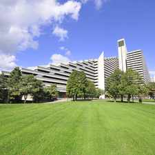 Rental info for The Olympic Village - 2 Bedroom Apartment for Rent