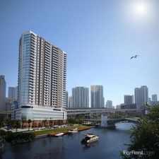 Rental info for Flagler on the River