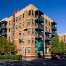 Rental info for Collins Circle in the Goose Hollow area