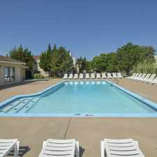 Rental info for Eagle Creek Apartments