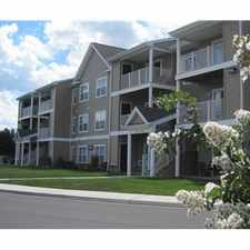 Rental info for THE VILLAGES OF STONEY BROOK