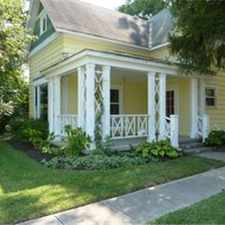 Rental info for Awesome Historic Home in safe quiet neighborhood.