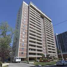 Rental info for Haldimand Apartments