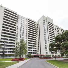 Rental info for Laurel Grove in the Toronto area
