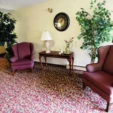 Rental info for The Ridgewood Apartments in the Edmonton area