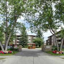 Rental info for Lakeview Mews in the Calgary area