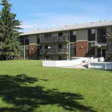 Rental info for Mountainview Apartments