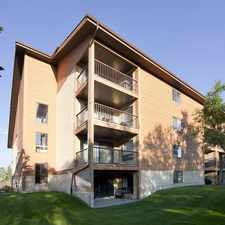 Rental info for Durham County in the Edmonton area