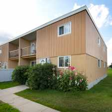 Rental info for Elmwood Townhomes in the Edmonton area