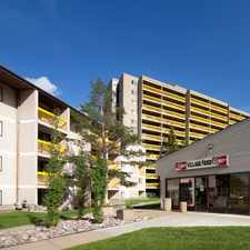 Rental info for The Village at Southgate in the Edmonton area