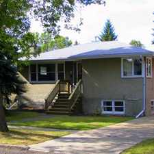 Rental info for RENOVATED 2 BDRM BSMT in BONNIE DOON in the Bonnie Doon area