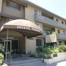 Rental info for Krystal Terrace
