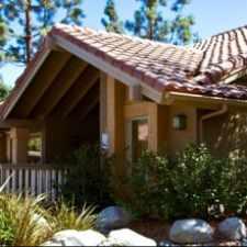 Rental info for Sedona in the Yorba Linda area