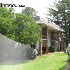 Rental info for $725 2 bedroom Townhouse in Airport Hills Airport Highlands in the 35203 area