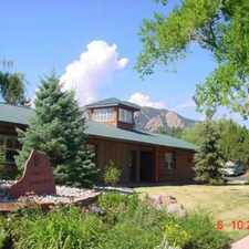 Rental info for Furnished Apartments in Boulder, Month to Month, All-Inclusive Apartments. Central Boulder, Close to University of Colorado, NIST, NOAA, and Downtown. in the Boulder area