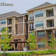 Rental info for $1284 1 bedroom Apartment in Little Rock