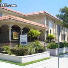 Rental info for $1325 1 bedroom Apartment in South Bay Hawthorne in the Hawthorne area