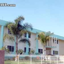 Rental info for $1045 0 bedroom Apartment in South Bay Inglewood in the Lennox area