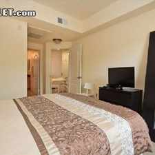 Rental info for $3700 2 bedroom Apartment in Metro Los Angeles Hancock Park in the Los Angeles area