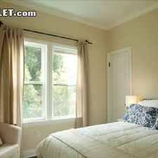 Rental info for $5980 3 bedroom Apartment in West Los Angeles West Los Angeles in the Los Angeles area