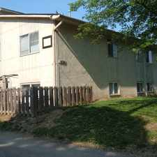 Rental info for 434-438 East Norwich Ave in the Columbus area