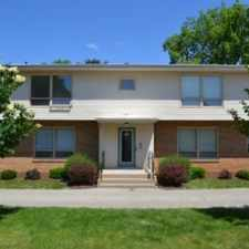 Rental info for Monona's Most Affordable 2 bedroom! Huge rooms, loads of counter space! in the Madison area