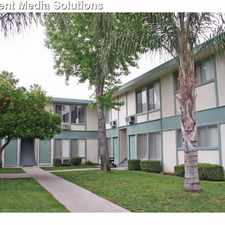 Rental info for PARK VILLA APARTMENTS in San Bernardino!! Clean, Safe, New, Beautiful!!! in the DMV area
