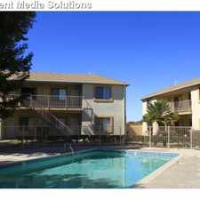 Rental info for SUMMER BREEZE APARTMENTS! Reasonable 1 and 2 bedroom units available!!!!!