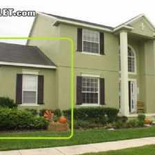 Rental info for $750 0 bedroom House in Orange (Orlando) Orlando (Disney) in the Alafaya area
