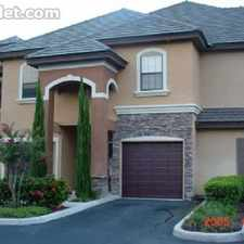 Rental info for $1450 1 bedroom Townhouse in Pinellas (St. Petersburg) Palm Harbor